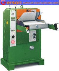 Hydraulic Leather plating embossing Machine