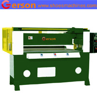 movable beam press