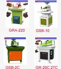 clicker press manufacturer