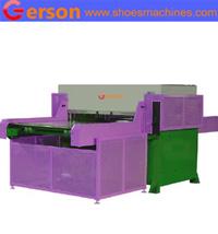 PVC die cutting press machine