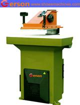 Three key cutting press