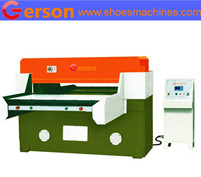 90T tons cutting machine