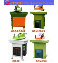 hydraulic rocking cutting machine