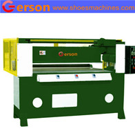 XPE-foam cutting machine