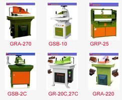 Gerson Clicker Press
