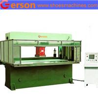 CNC  traveling head cutting machine