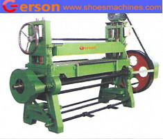 mechanical die cutting press