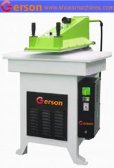 New Clicker Press Machine