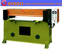 Microfiber Honeycomb Fabric Cutting Machine