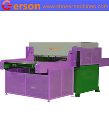 Thermoformed Product Die Cutting Press
