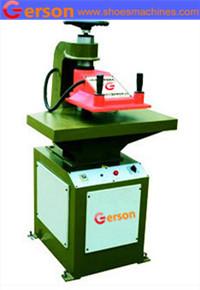 100 KN die cutting machine