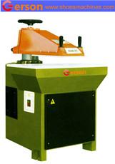 Electric clicker press