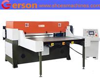 Vacuum Forming Die Cutting machine