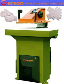 Glove-making Hydraulic cutting Press