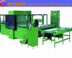 Automatic Feed Four-Column Die Cutting Press Machine
