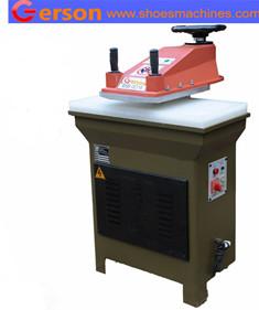 Small hydraulic rocker arm cutting machine