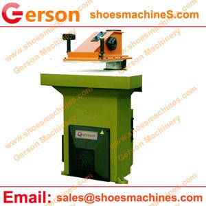 Good quality Hydraulic clicker press