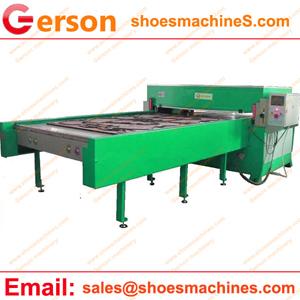80 ton cutting machine